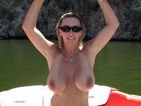 Agree nude polaroid of wifey posted on usenet
