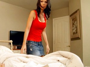 Jennifer Dark - Housewife 1 on 1