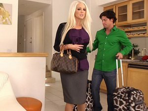 Holly Price - Seduced by a Cougar