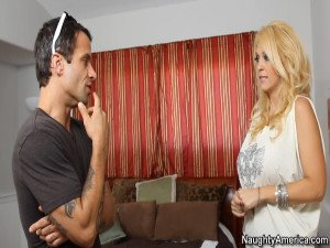 Charlee Chase - My Friends Hot Mom