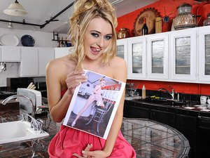 Natalia Starr - Housewife 1 on 1