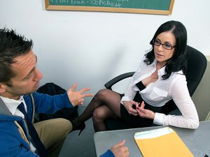 Kendra Lust - My First Sex Teacher