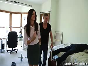 India Summer - My Friends Hot Mom