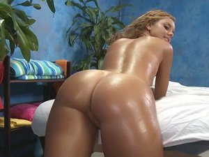 Perfect ass Jessie fucked from behind