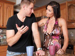Raven LeChance - My Friend's Hot Mom