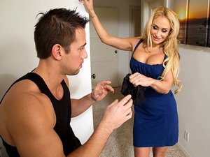Claudia Valentine - My Friends Hot Mom