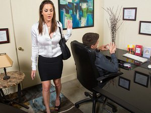 Kiera King - My Dad's Hot Girlfriend