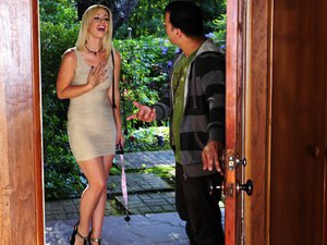 Tara Lynn Foxx - Neighbor Affair