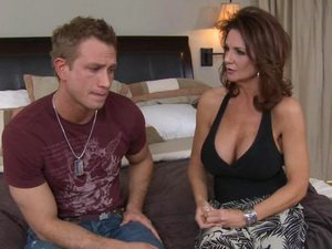 Deauxma pays for her son`s friend`s education and gets compensated for it