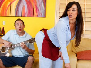 Lisa Ann My Friends Hot Mom