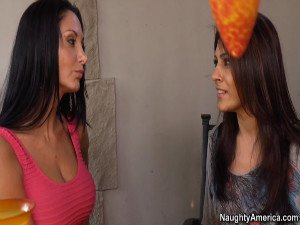 Ava Addams and Raylene