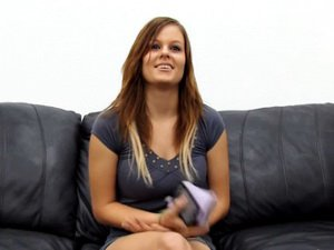 Canyon on Backroom Casting Couch