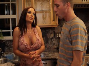 Diamond Foxxx - My Friend's Hot Mom