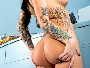 Christy Mack - Naughty Office