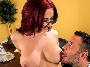 Jayden Jaymes - Fucking the Deal