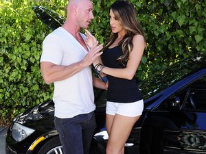 Kortney Kane - My Dad's Hot Girlfriend