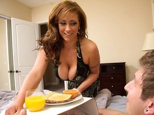 Eva Notty - My Friends Hot Mom