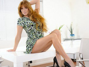 Darla Crane - My Friend's Hot Mom