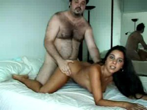 Hot Spanish Girl Fucked