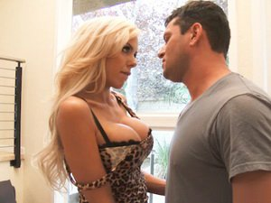 Nina Elle - Seduced by a Cougar