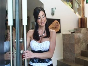 Kendra Lust and Lisa Ann - 2 Chicks Same Time