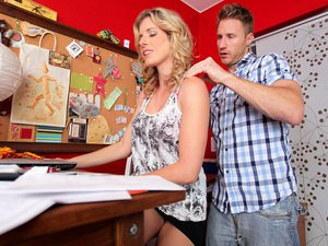 Cory Chase - My Friend's Hot Mom