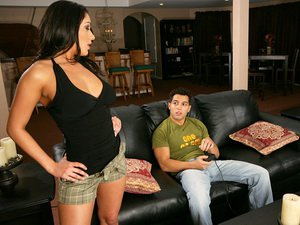 Charley Chase - My Sister's Hot Friend