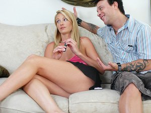 Samantha Ryan - My Sister's Hot Friend