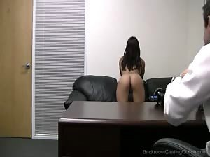 Compilation of exploited girls getting it up the ass