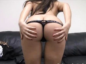 Gullible tight girl loves to get fucked in her ass