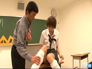 Special sexual lessons in class
