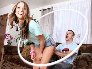 Remy LaCroix - My Dad's Hot Girlfriend