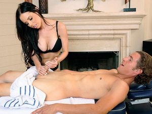 Brandy Aniston - My Naughty Massage