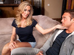 Brandi Love - My Friends Hot Mom