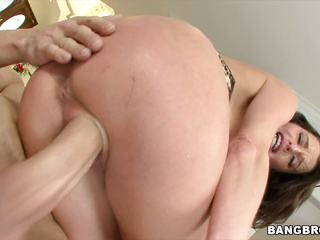 Dick ramming Veronica AvLuv