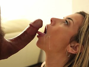 Alana Luv gets it deep in the ass
