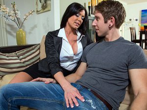 Kendra Lust - My Friends Hot Mom