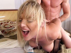 Tristyn Kennedy - My Dad's Hot Girlfriend
