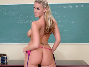 Kylie Worthy - My First Sex Teacher